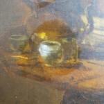 Herman Ten Kate, restauratie van ' het alarm' iov het Zuiderzee museum