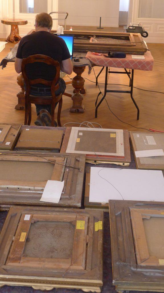 Schilderijen Collectie Katwijks Museum 2014