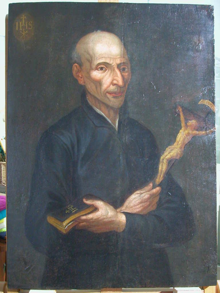 Franciscus de Hieronymo-after treatment