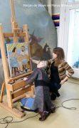schilderij restauratie
