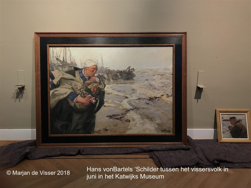 Hans von Bartels Katwijks Museum