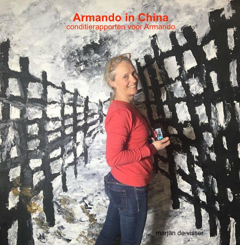armando in china